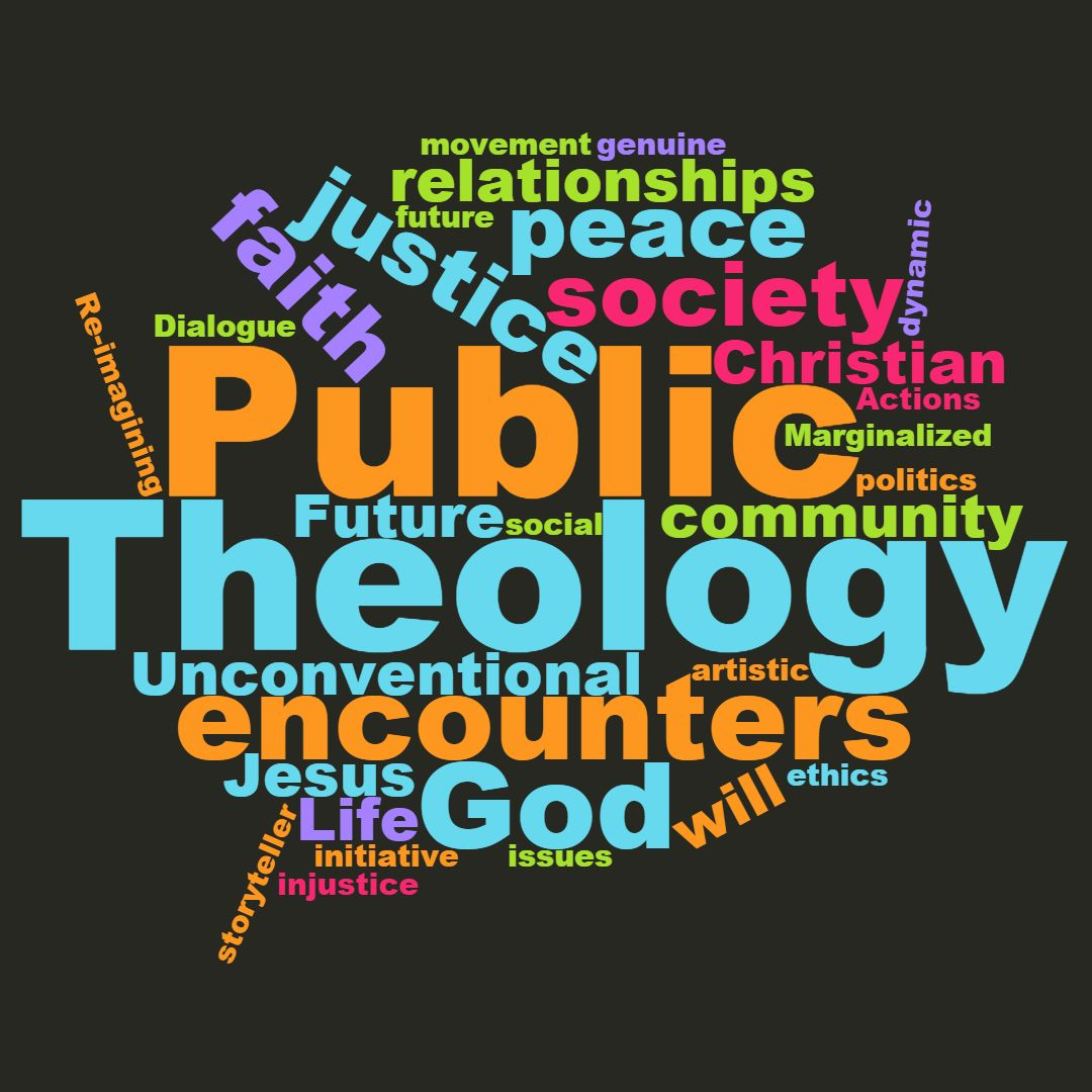 What is Public Theology?